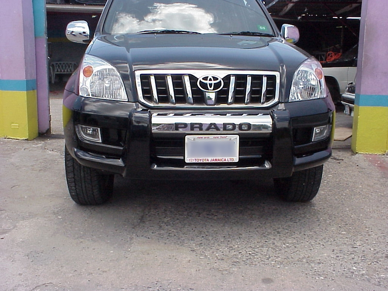 Accessories | Auto Traders Ja - Specialty Auto, Truck, SUV